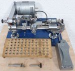 IME 8mm LONG BED WATCHMAKERS LATHE