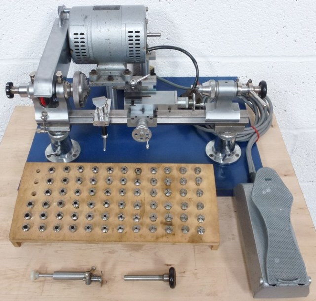 Star and IME Lathes 002