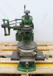 SIGMA JONES BENCH MILL / JIG BORER
