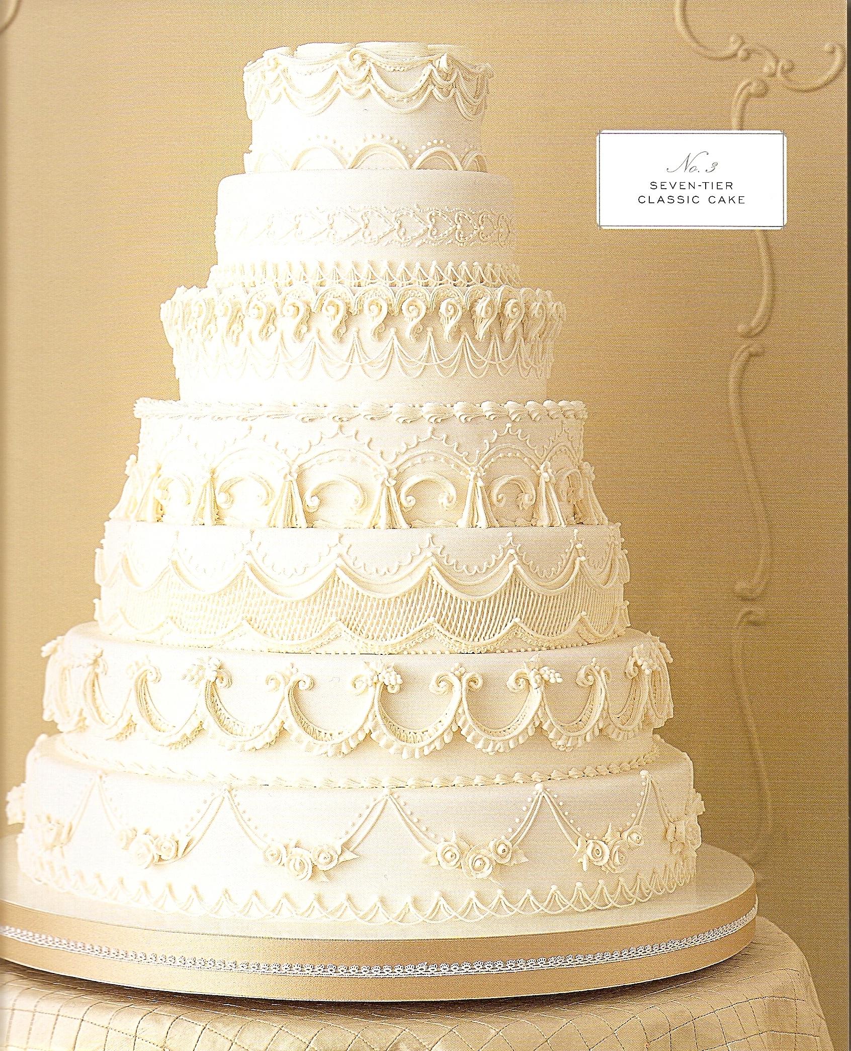 A Cake Love Affair