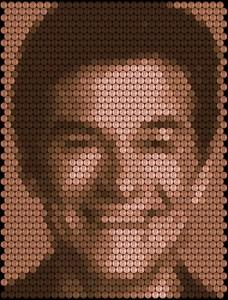 Dr. Oz Penny Portrait