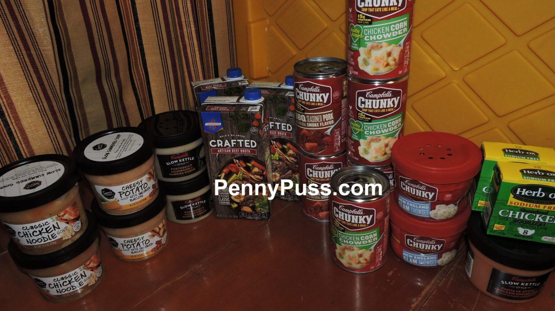 Walmart – Penny Puss
