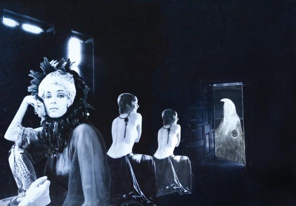 Image result for penny slinger artist