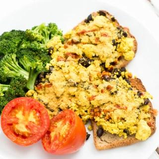 What I Ate Wednesday (Vegan, Gluten & Oil Free, Daily Dozen)