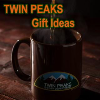 Twin Peaks Gift Ideas