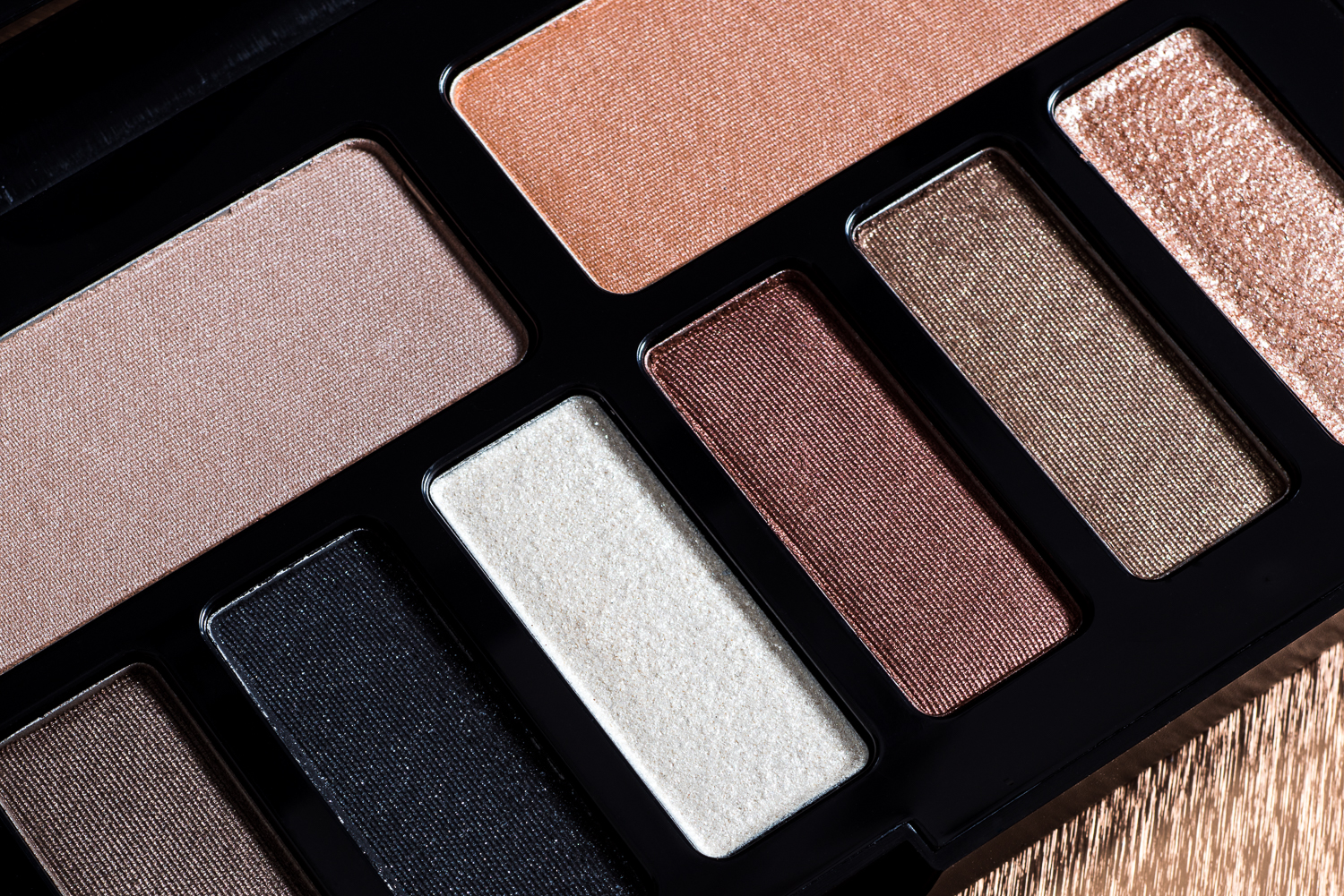 Kat Von D Beauty Shade & Light Eyeshadow Palette Macro