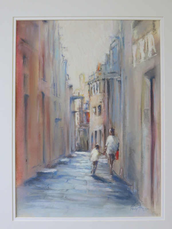Gallery Penny Steynor Art