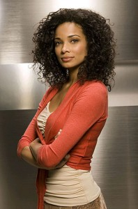"""""""I could't have done this without Penny's help.""""  Rochelle Aytes star of The UNFORGOTTEN (CBS) and MADEA""""S FAMILY REUNION"""