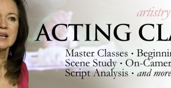 NYC Acting Classes on ZOOM