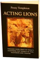 Acting Lions is one of the most important acting books