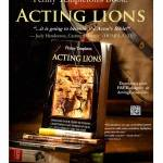 Acting Lions - Penny Templeton