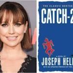 pic Julie Ann Emery in Catch 22