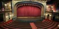 photo of theater