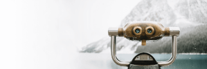 Home Page Binoculars Header Image
