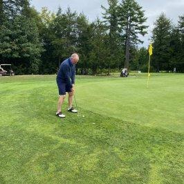 Fundraiser, Golf Tournament, Event