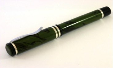 Favourite Twiss fountain pen 1