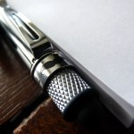 Retro 51 Tornado Touch Ballpoint review and giveaway