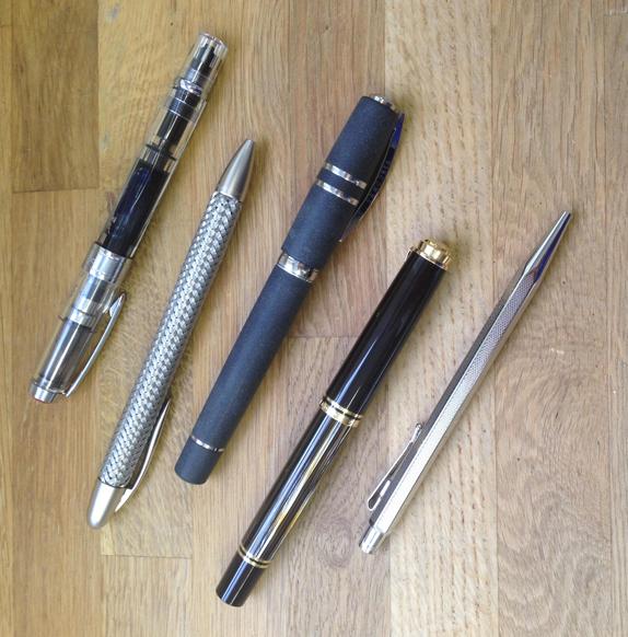 Ross Pens