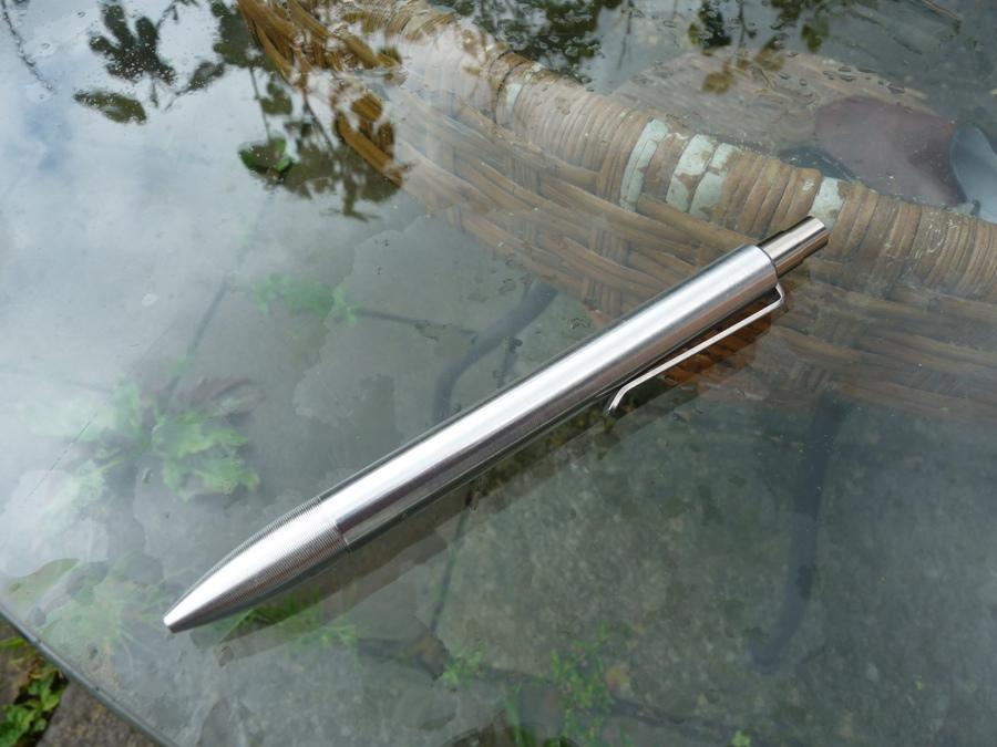 Tech Turn Mover pen full length
