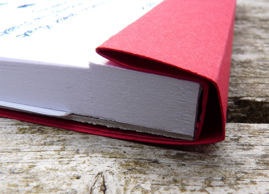 Clairefontaine GraF it 90g sketchbook side