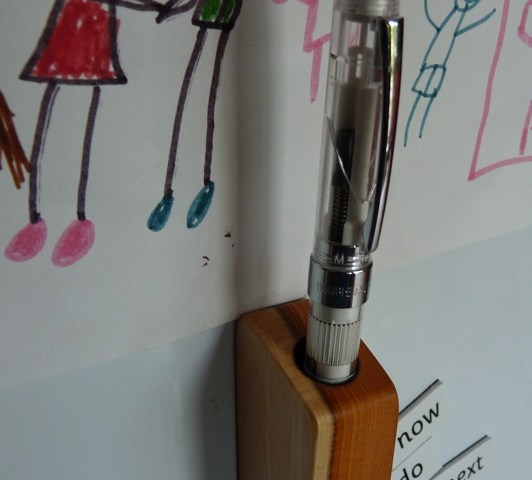 Pen Friend pen holder review