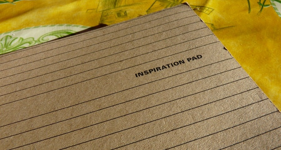 Inspiration Pad notebook review