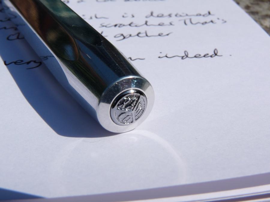 Kaweco AL-Sport fountain pen jewel