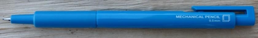 Midori CL pencil full length description