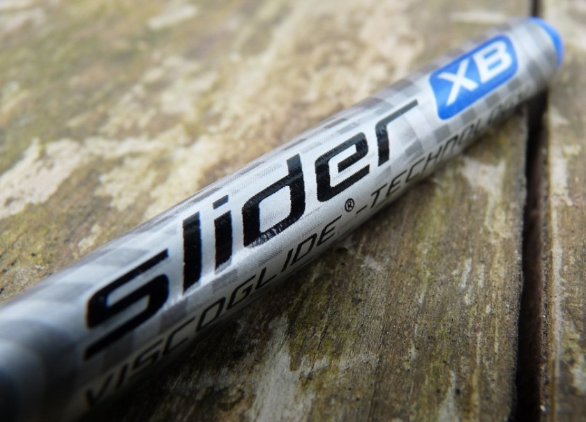 Schneider Slider XB review