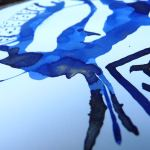 J. Herbin 1670 Bleu Ocean Ink Review