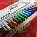 Staedtler Triplus Roller, Fineliner and Color Pens