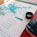 J. Herbin Vert Reseda Ink Review