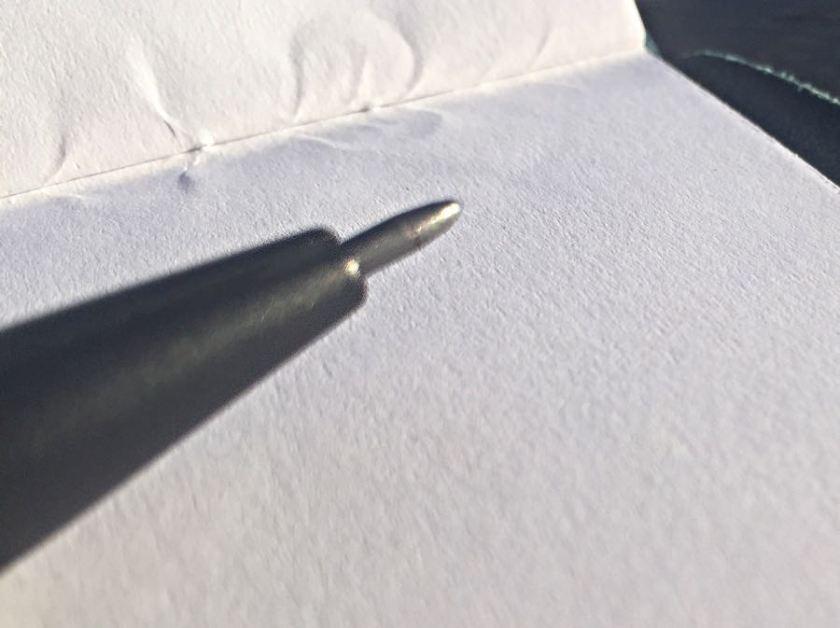 Penxo Pencil pointy bit