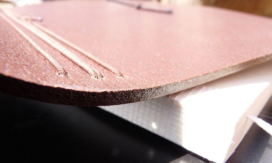 Start Bay notebook edge
