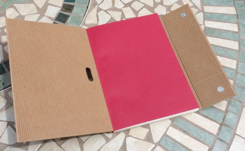 Paper-Oh Ondulo open