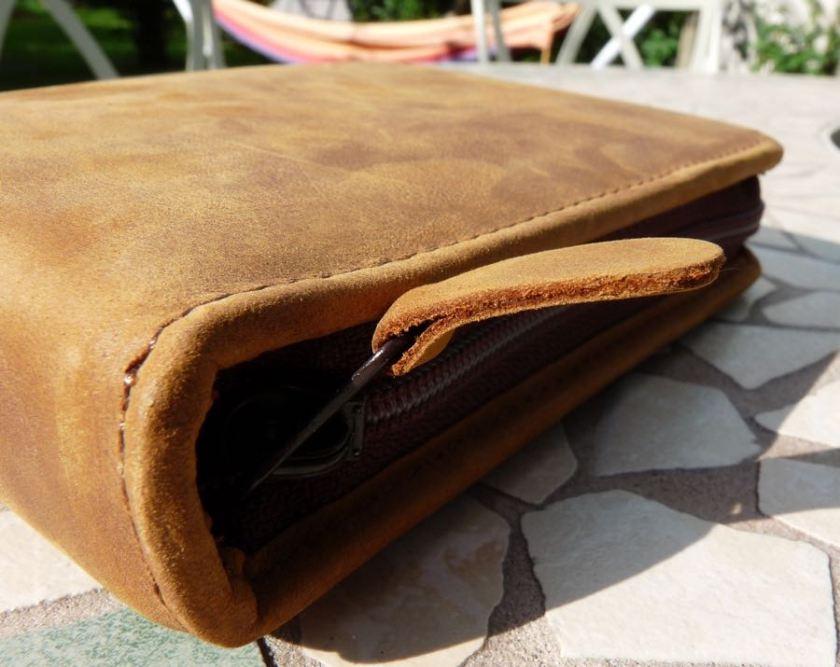 Kaweco Traveler Case zip