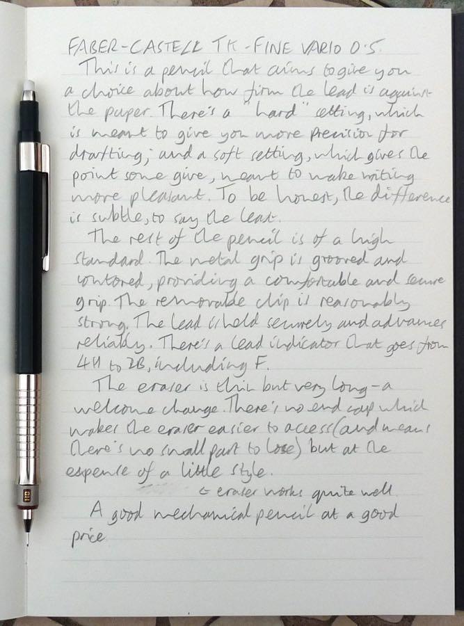 faber-castell-tk-fine-vario-l-handwritten-review