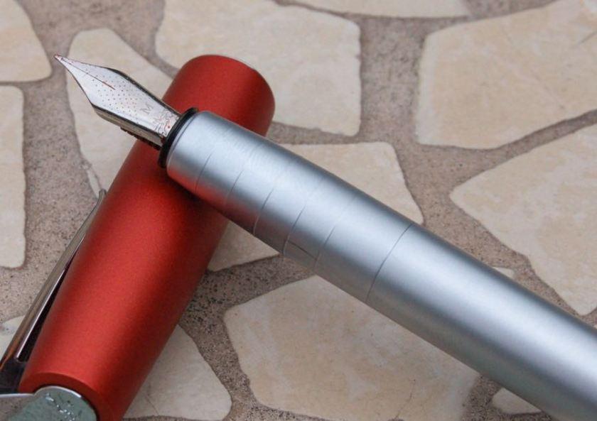 Faber-Castell Loom nib