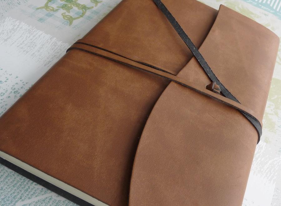 Viaggio Notebook cover