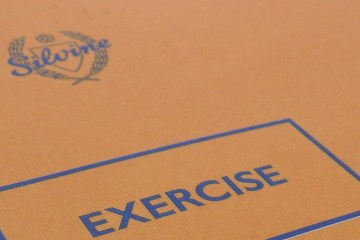 Silvine Exercise featured