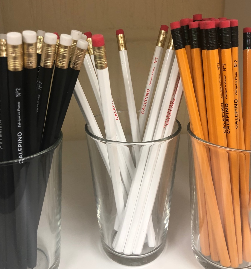 Stuart Lennon pencils