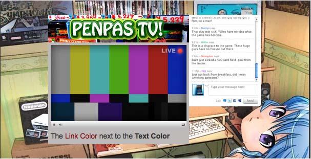 penpasTV