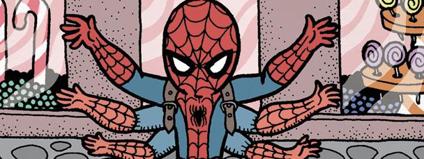 Junko-aranha