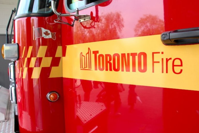 3 injured, 1 critically, after high level of carbon monoxide detected in Toronto home - Toronto