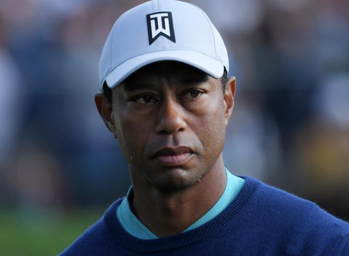 Tiger Woods Won't Face Criminal Charges for Crash, Sheriff Says