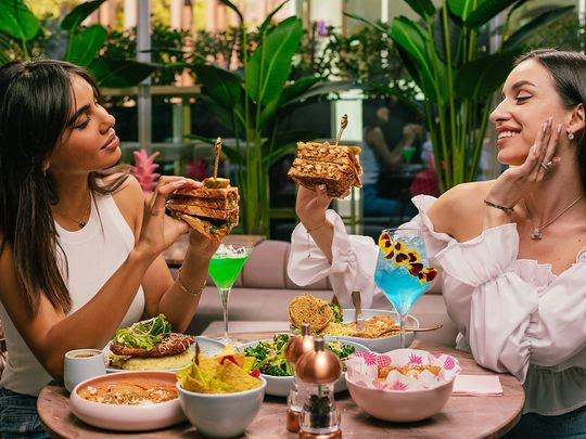 30 places to celebrate International Women's Day in Dubai