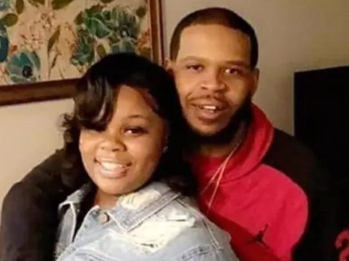 Breonna Taylor's BF Has Criminal Charges Dropped Permanently