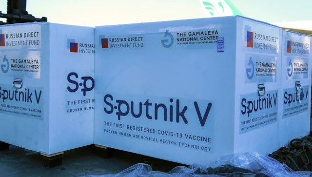 Italy to become first EU nation to produce Russia's Sputnik V COVID-19 vaccine