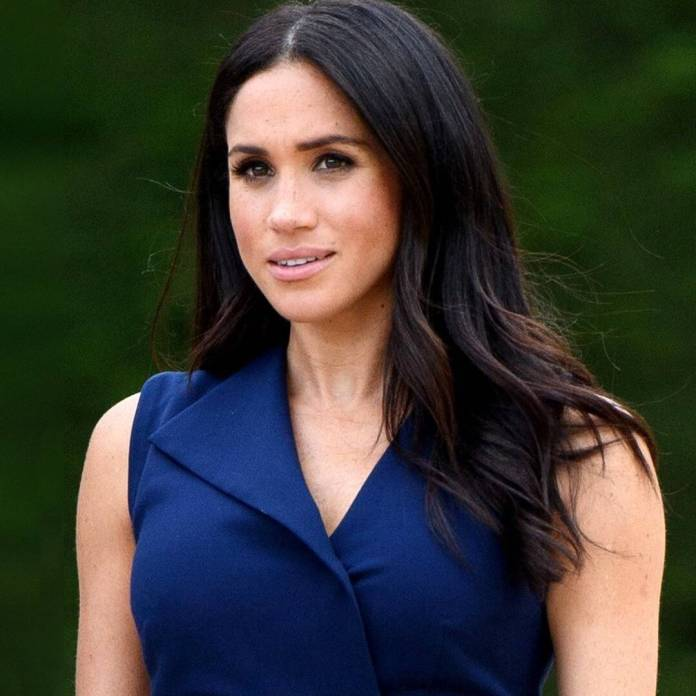 Meghan Markle Was Advised to Tone Down Her Personality By