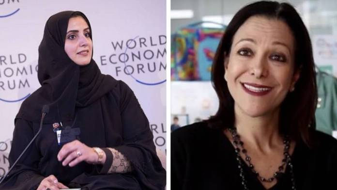 Revealed: UAE's 5 most prominent women in tech world - News